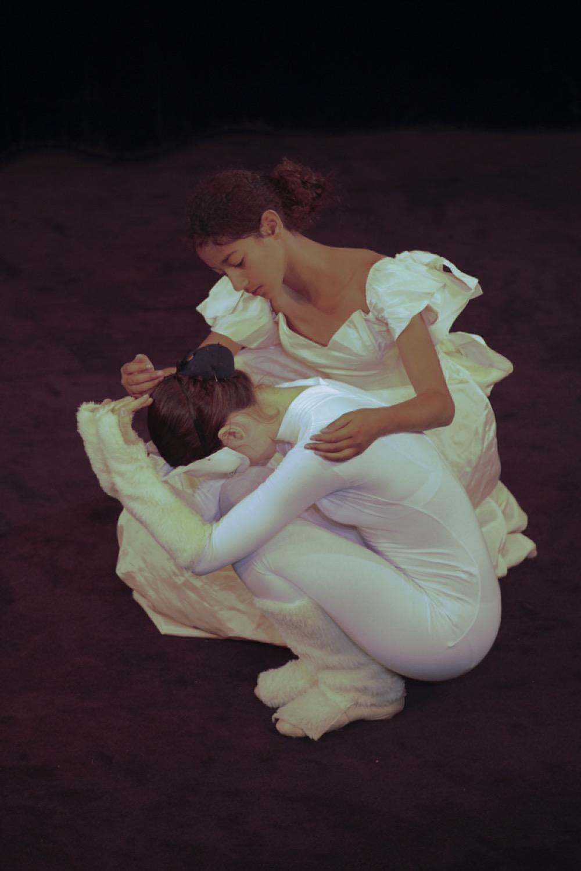 Fantome de la Scala - Pièce de théâtre