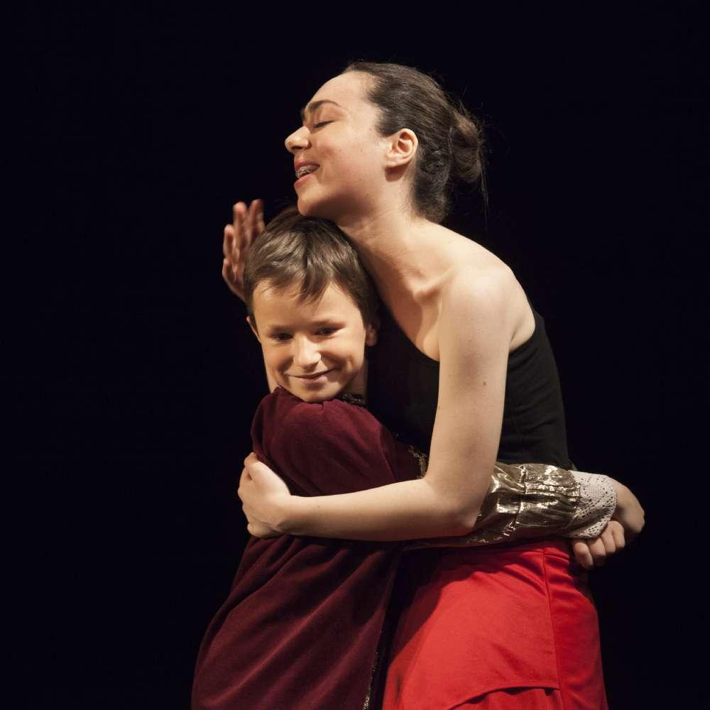 cours théâtre enfants ados paris 16
